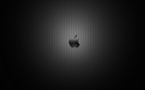 Desktop Wallpaper: Apple Logo