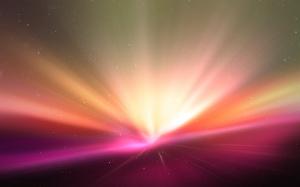 Desktop Wallpaper: Galaxy Illustration