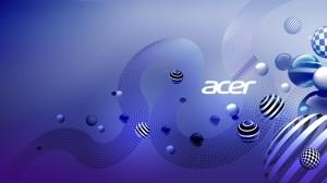 Desktop Wallpaper: Acer Wallpaper