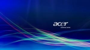 Desktop Wallpaper: Acer Logo