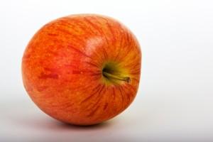 Desktop Wallpaper: Red Apple