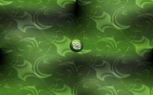 Desktop Wallpaper: M Logo