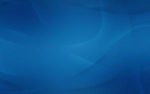 Desktop Wallpaper: Blue Wave Graphics