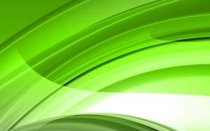 Desktop Wallpaper: Green Wall Paper