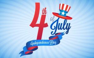 Desktop Wallpaper: 4th Of July Independ...