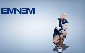 Desktop Wallpaper: Eminem dance