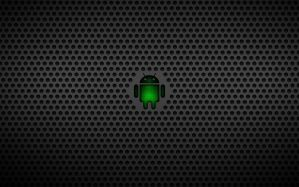 Desktop Wallpaper: Android logo