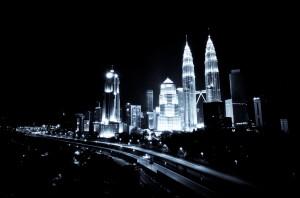 Desktop Wallpaper: Kuala lumpur