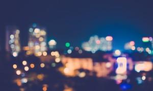 Desktop Wallpaper: Cityscape photo