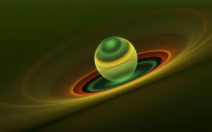Desktop Wallpaper: Ball sphere