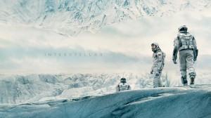 Desktop Wallpaper: Interstellar movie p...