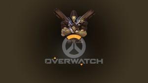 Desktop Wallpaper: Overwatch illustrati...