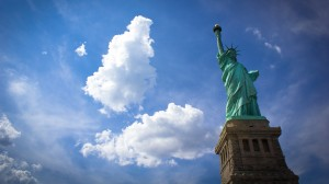 Desktop Wallpaper: Statue of Liberty