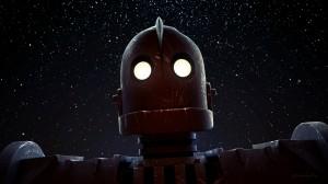 Desktop Wallpaper: Big robot Disney mov...