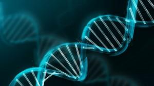 Desktop Wallpaper: DNA illustration