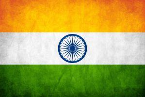 Desktop Wallpaper: Indian flag
