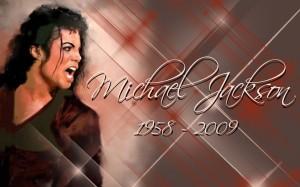Desktop Wallpaper: Michael - the Legend