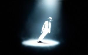 Desktop Wallpaper: Dancing Michael Jack...