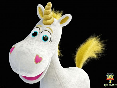 Toy Story: Unicorn