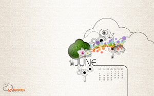 Desktop Wallpaper: Calendar