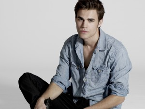 Desktop Wallpaper: Paul Thomas Wesley