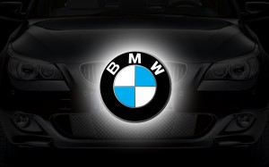 Desktop Wallpaper: BMW Logo