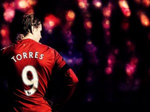 Desktop Wallpaper: Torres