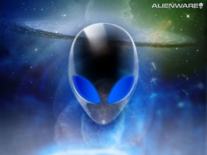 Desktop Wallpaper: Alienawre