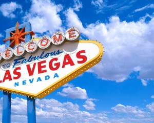 Desktop Wallpaper: Welcome to Las Vegas