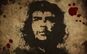 Desktop Wallpaper: Ernesto Che Guevara