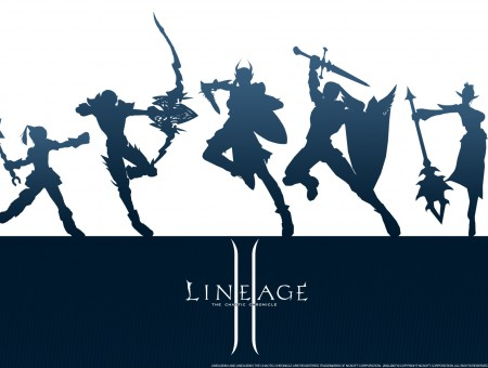 Lineage Game