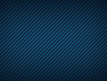 Blue And Black Stripe Wallpaper