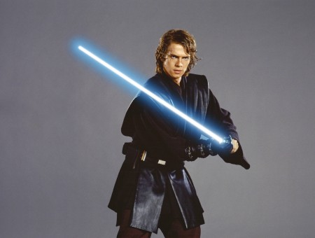 Luke Skywalker From Star Wars