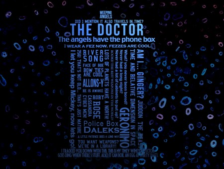 The Doctor Illustration