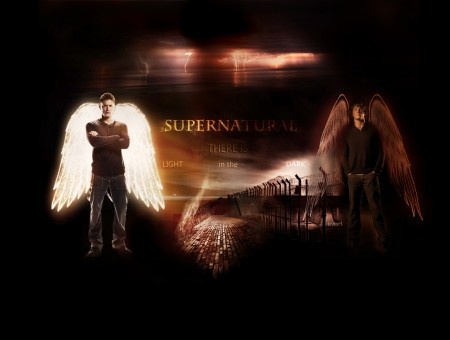 Supernatural T.v. Series