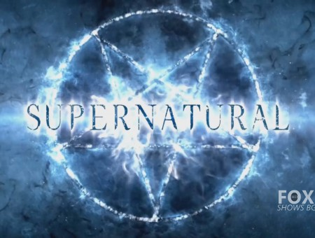 Supernatural From Fox Tv