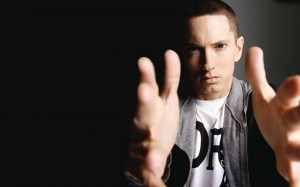 Desktop Wallpaper: Eminem