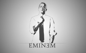 Desktop Wallpaper: Marshall Mathers