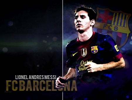 Lionel Andresmessi