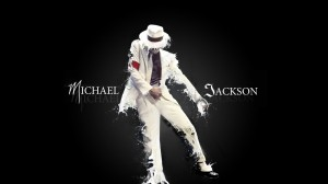 Desktop Wallpaper: Michael Jackson Phot...