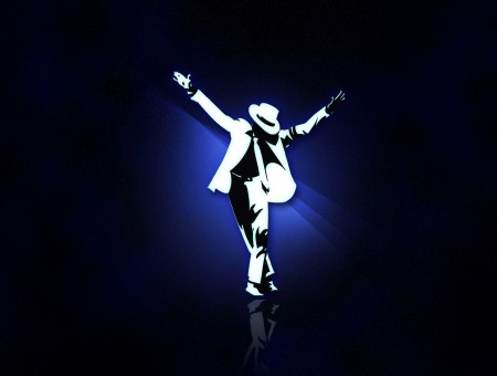 Michael Jackson - Wallpapers Every Day