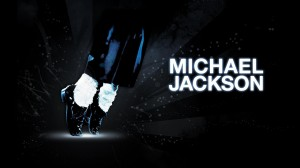 Desktop Wallpaper: Michael Jacket Feet