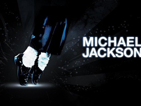 Michael Jacket Feet