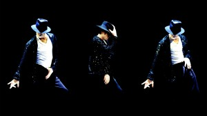 Desktop Wallpaper: Michael Jackson
