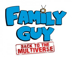 Desktop Wallpaper: Family Guy Back To T...