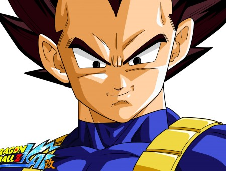 Vegeta From Dragon Ball Z Kai Wallpapers Every Day