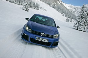 Desktop Wallpaper: Blue Volkswagen Car ...