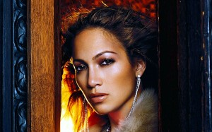 Desktop Wallpaper: Jennifer Lopez