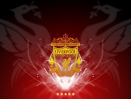 Liverpool Background