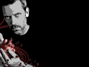 Desktop Wallpaper: Dr. House